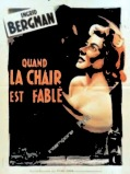 La chair est fable