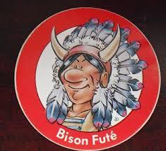 Bison fûté 2