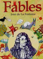 Déformation des fables de La Fontaine